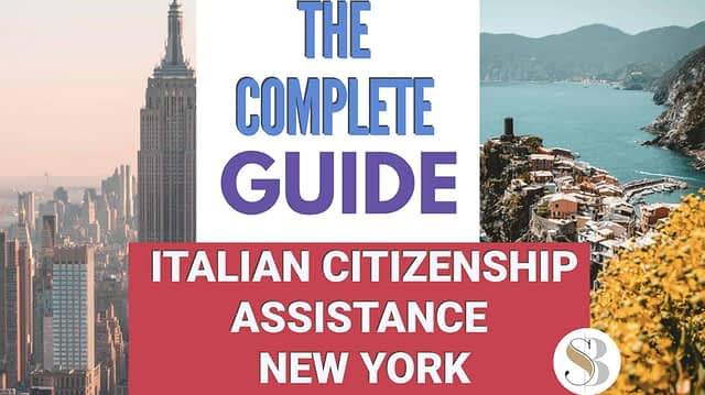 Italian Citizenship Assistance | #1 Italian Citizenship Services 4