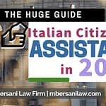 italian-citizenship-assistance-in-2022
