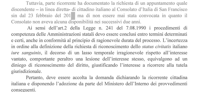 italian-consulate-citizenship-appointment-court-case